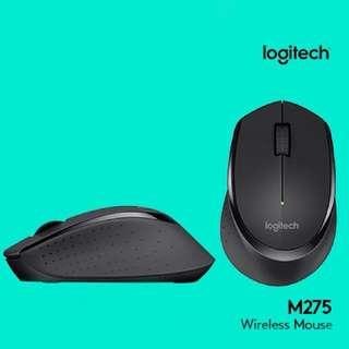 Logitech M275 Wireless Mouse
