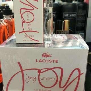 perfume 20ml travel size