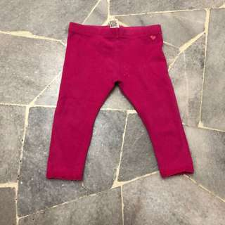 Baby Legging Pants