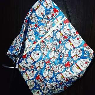 Doraemon foldable bag