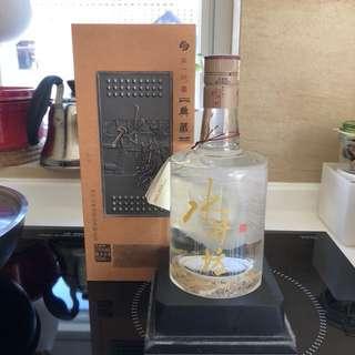 水井坊61度白酒