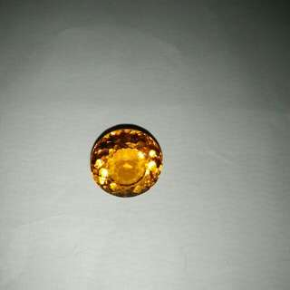 Real Yellow Topaz