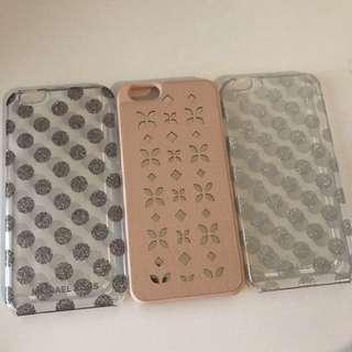 iPhone 6/6s Casing Authentic Michael Kors
