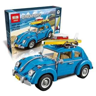 21003 Volkswagen Beetle 2 sets left