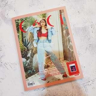 Ceci Magazine - Tiffany, Rosé, Monsta X