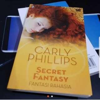 Novel Dewasa Carly Philips