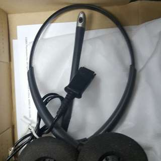 RUSH For Sale - Plantronic Headset