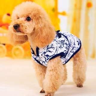 CNY Pet Cheongsam