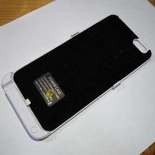 iPhone 6 Plus / 6s Plus 手機電池殼 Power Case / Battery Case