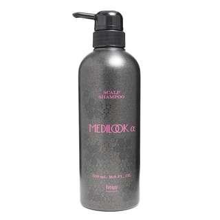Hoyu Medilook Scalp Shampoo 500ml