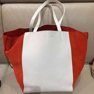 Sale! Celine cabas tote bag