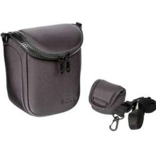 Camera Pouch Sony LCS-BBF Soft Carry Case