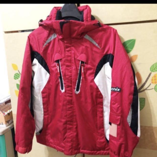 超保暖機能性外套(九成新)