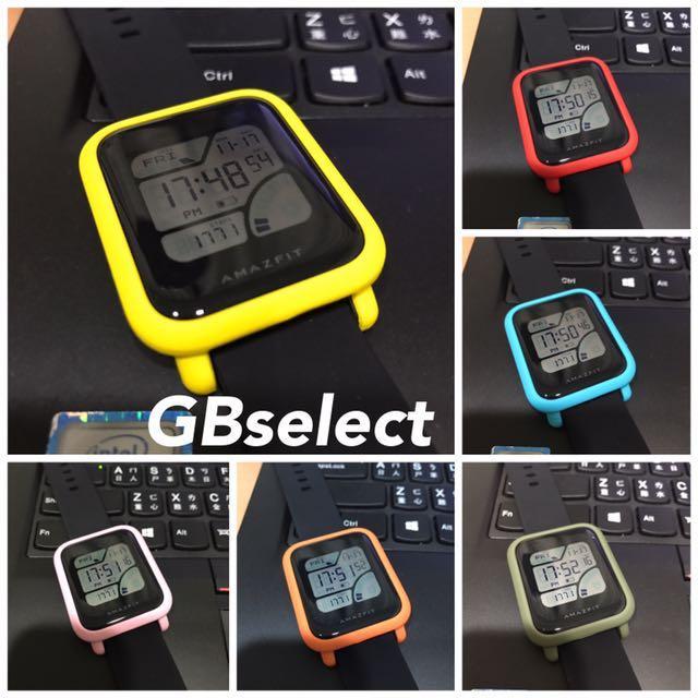 小米 米動手錶青春版錶帶 保護殼 保護框