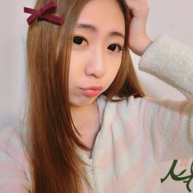 現貨 韓國流行蝴蝶結氣質髮夾 長尾夾 瀏海夾