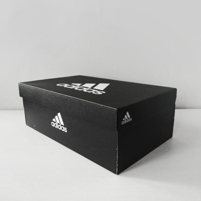 Adidas Shoebox Shop adidas empty shoebox (black), everything else on carousell