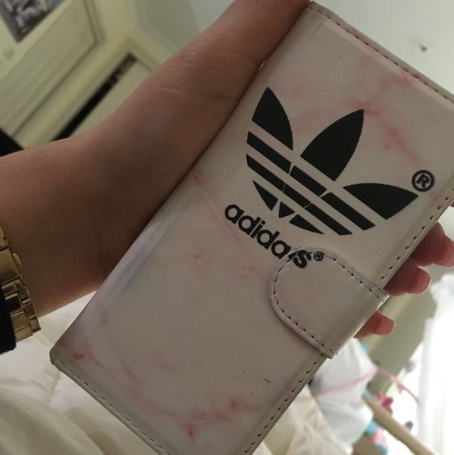 Adidas iphone 6/6s cover