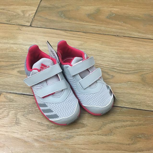 Adidas Shoes Toddler Shoes y FortaRun K, bebés y niños, 19904 otros en Carousell 3f3d167 - antibiotikaamning.website