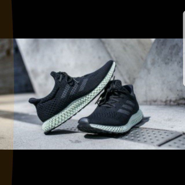 new style ff16d a0434 ... tailored fibre black white aq8202 ed30b 493a3  coupon code for adidas  ultra boost futurecraft mens fashion footwear on carousell 2755b d46eb