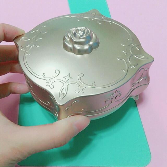 Anna Sui粉餅盒