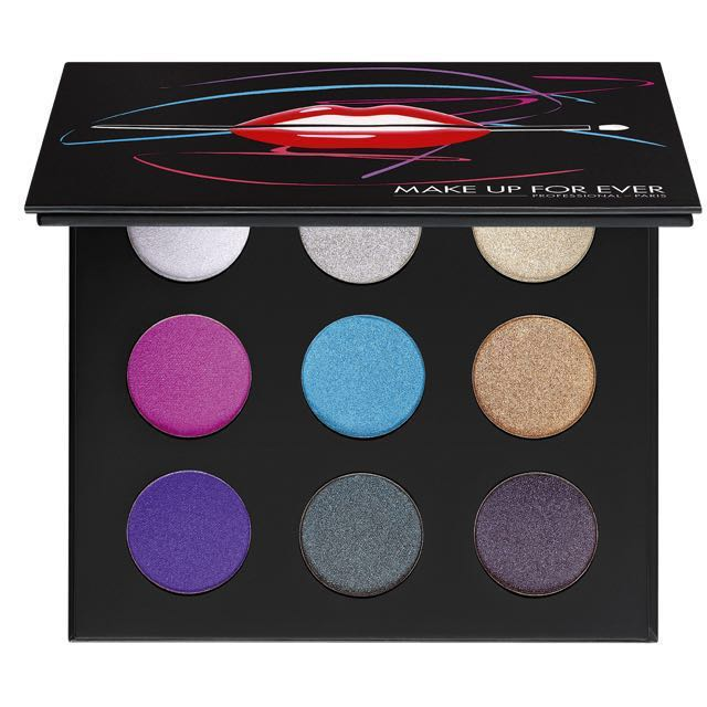 Auth💯 Makeup Forever Artist Palette
