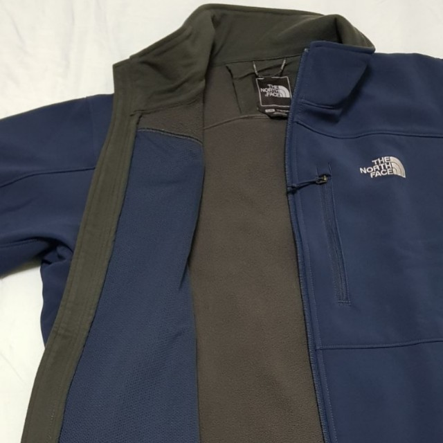 4a925e920 Authentic north face jacket