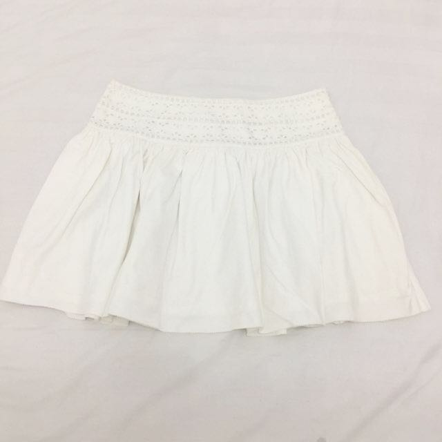 Authentic Raoul Skirt