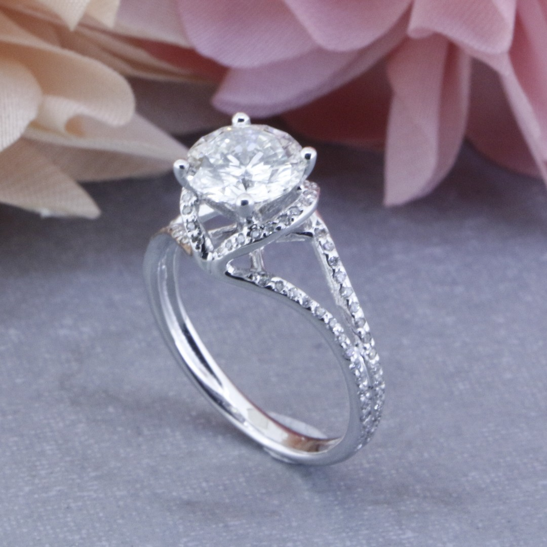 engagement jewellery pear ring bros shop rings diamond holdsworth