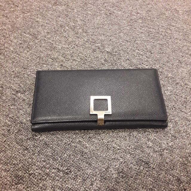 Bally Wallet (Navy SHW)