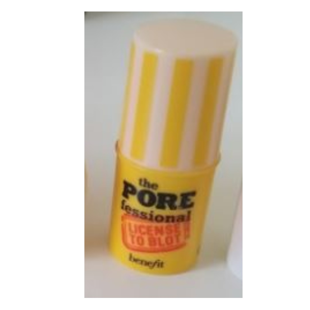 Benefit The POREfessional: License To Blot Oil Blotting Stick (Fun Size)