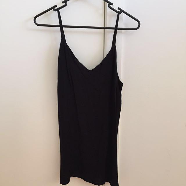 Black dress (BNWT)