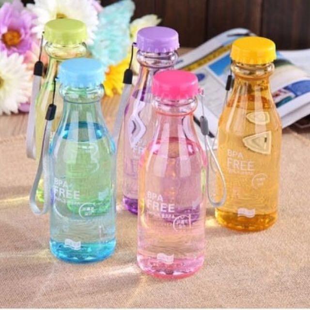 Botol Minum BPA Lucu