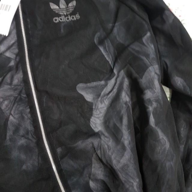 d8f94ba9fe3f Brand new w tags authentic Rita Ora Adidas Jacket UK16