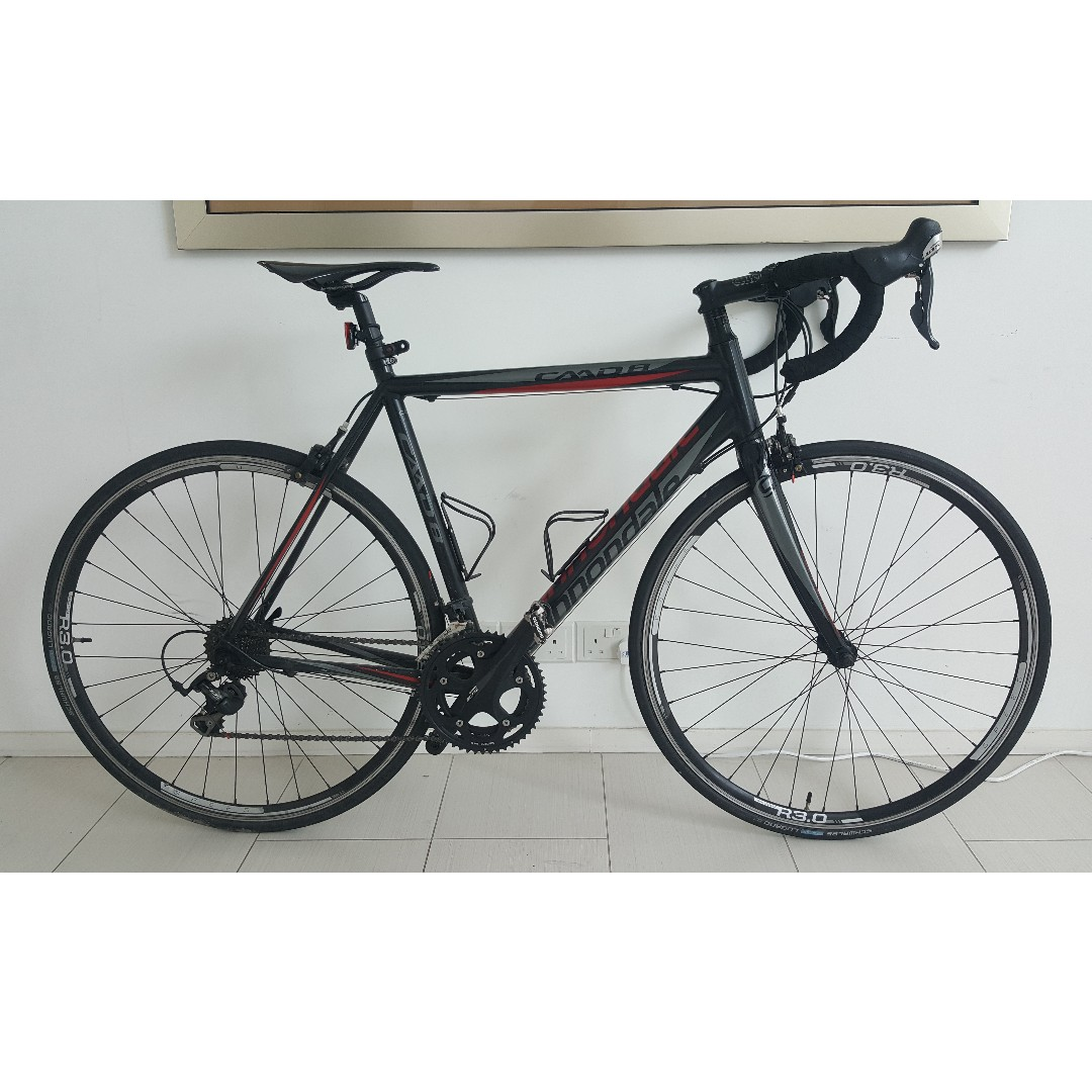 3ebf3c7a34c Cannondale CAAD8 Road Bike for quick sale, Bicycles & PMDs, Bicycles ...