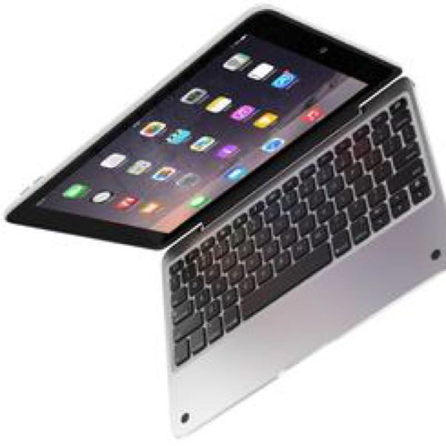 ClamCase Pro Bluetooth keyboard for Ipad Air