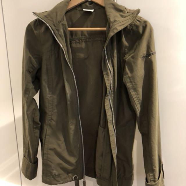 Columbia Jacket Size S