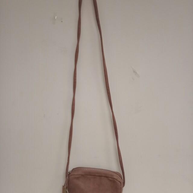 Cotton on sling bag ori