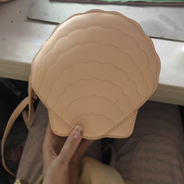 Cute Shell Bag