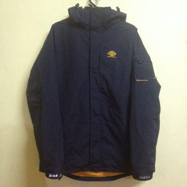 buying cheap excellent quality the sale of shoes Dickies Waterproof Jacket