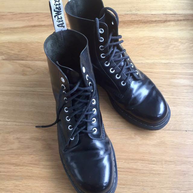 Dr Martens High cut Boots US 11 UK 10