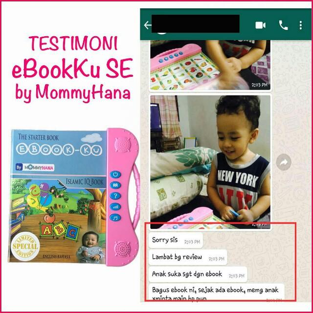 Ebook islamic iq