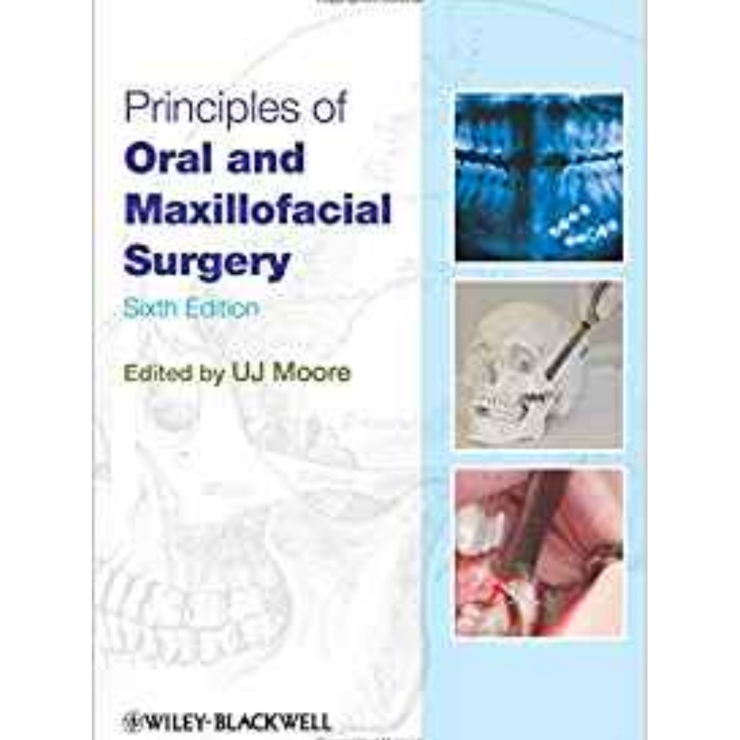 Dentistrynerds items for sale on carousell e book principles of oral and maxillofacial surgery 6th edition by u j fandeluxe Images