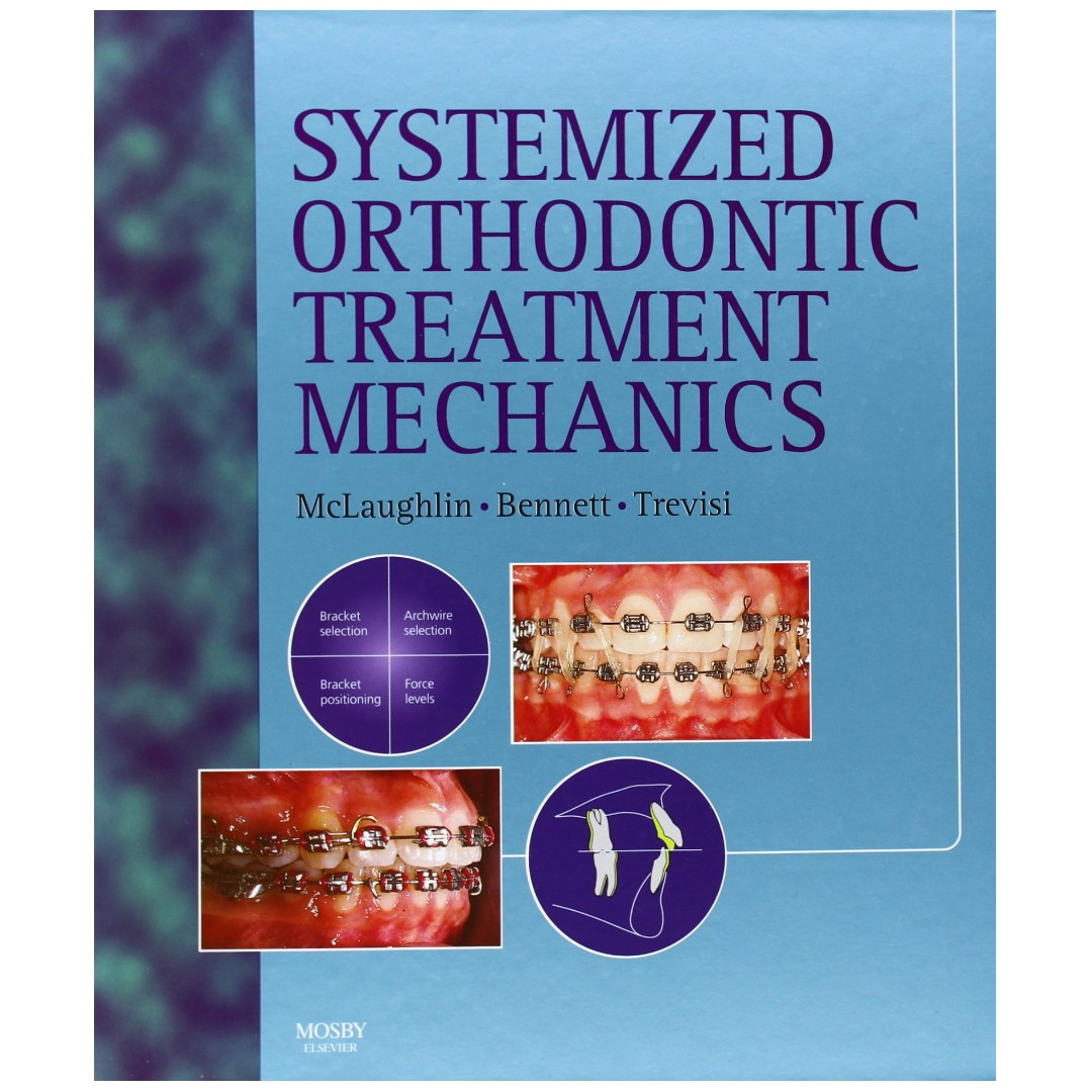 Dentistrynerds items for sale on carousell e book systemized orthodontic treatment mechanics 1st edition by richard mclaughlin john bennett fandeluxe Images