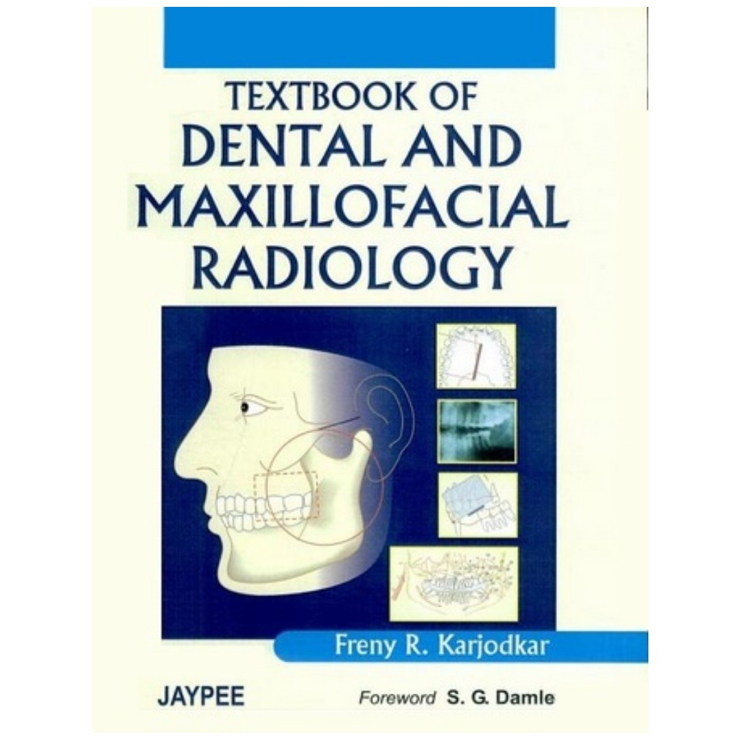 Dentistrynerds items for sale on carousell e book textbook of dental and maxillofacial radiology by karjodkar fandeluxe Images