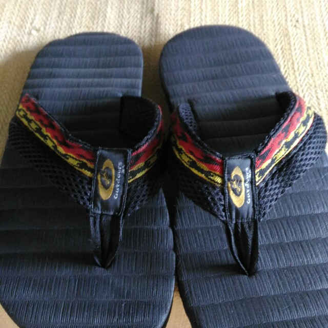 Fila Outdoor Sandals Size 8