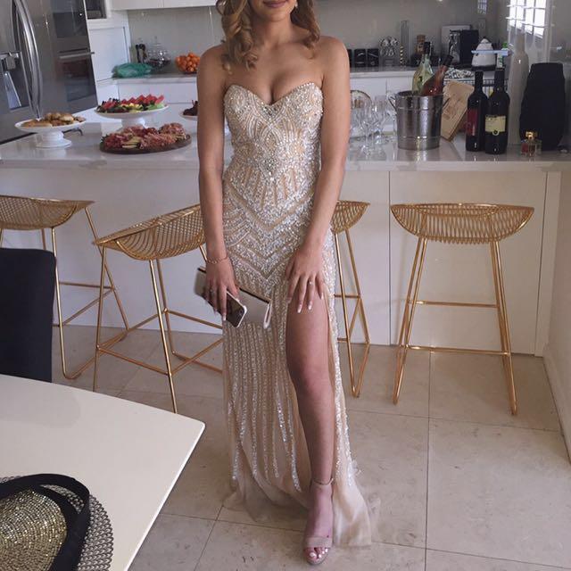 Formal dress - Jovani