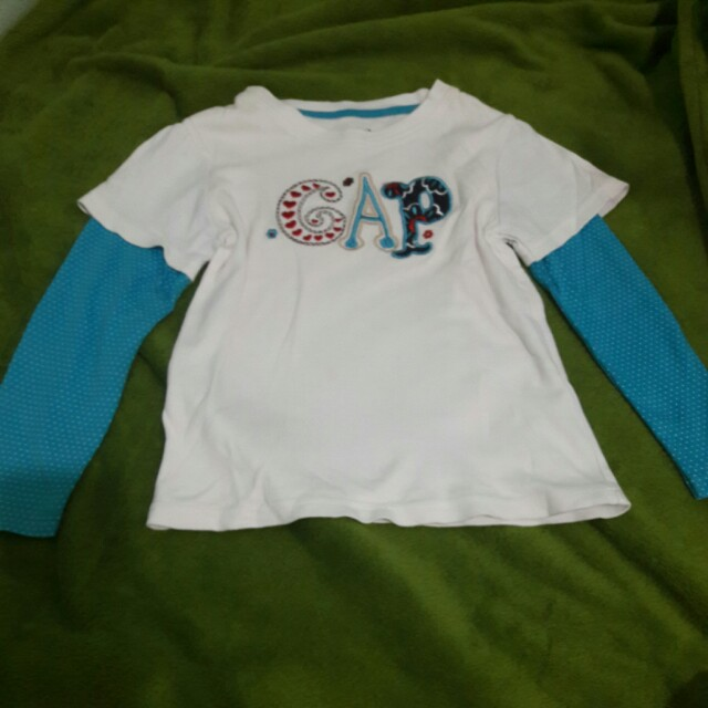 Gap Longsleeve Shirt