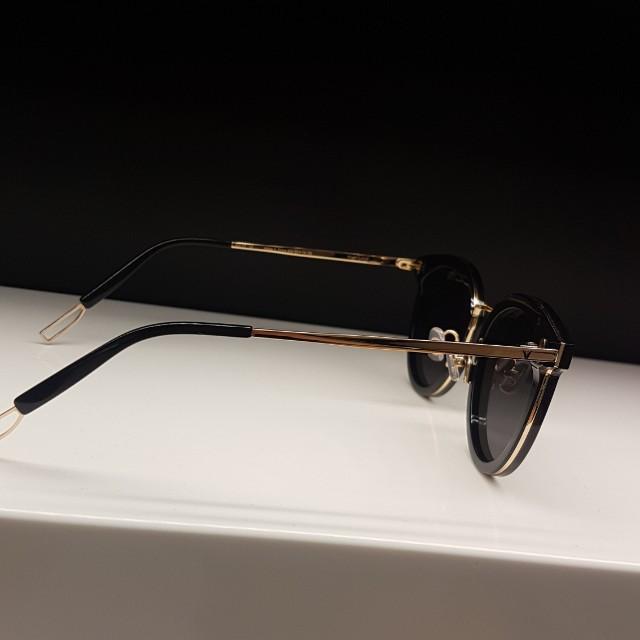 fbc662b0324 Gentle monster merlynn 01 sunglasses