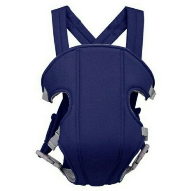 Gs Baby Carrier Sling Wrap Rider Infant Comfort Backpack Babies