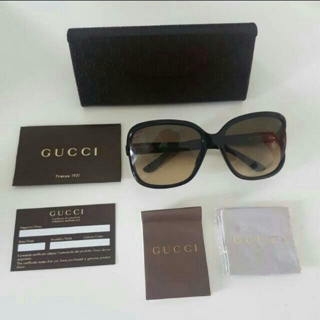 a9fe8af6b99 Gucci Sunglasses Original
